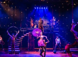 'Lisbela e o Prisioneiro – Um Musical Circense'
