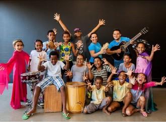 Crianças de projeto social farão apresentações abertas ao público no mês de Outubro em Uberlândia