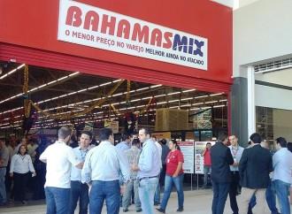 BAHAMAS MIX – Praça Uberlândia Shopping está aberto ao público