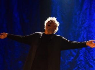 Um dos grandes nomes do teatro brasileiro prepara-se para interpretar Shakespeare em Uberlândia
