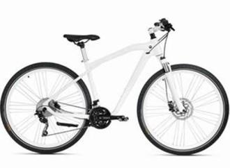 Alphaville prorroga ação que presenteia compradores com bicicleta BMW