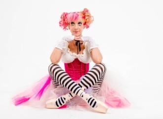 'O Palhaço e a Bailarina' terá apresentações exclusivas para escolas