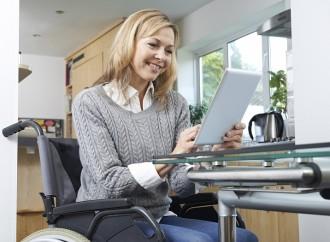 Automação e acessibilidade: conforto e praticidade para pessoas com deficiência