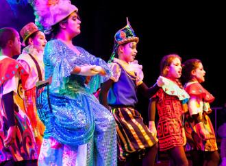 Escolas de Uberlândia recebem espetáculo gratuito para crianças