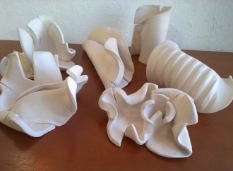 Criando no barro: curso de cerâmica é oferecido em Uberlândia