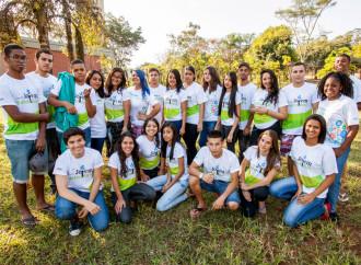 Programa Jovem Sustentável certifica 20 jovens da periferia de Uberlândia