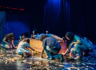 Escola de teatro da Trupe de Truões realiza apresentações gratuitas nesta semana