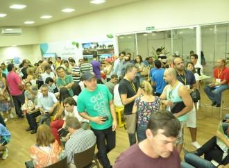 Praça Alto Umuarama é sucesso de vendas