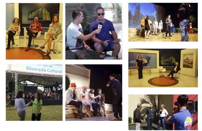 Ciclo apresenta cases de sucesso na área cultural realizados em 2016