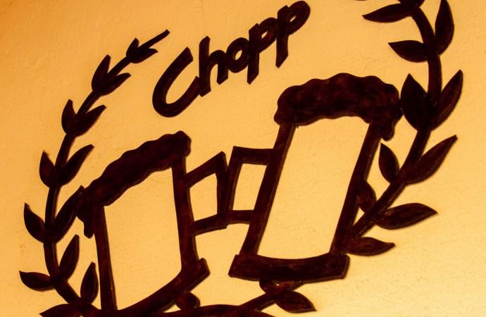 Fim de semana tem promoção de chopp em Uberlândia
