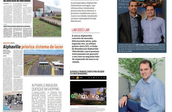Case 'Alphaville Urbanismo'