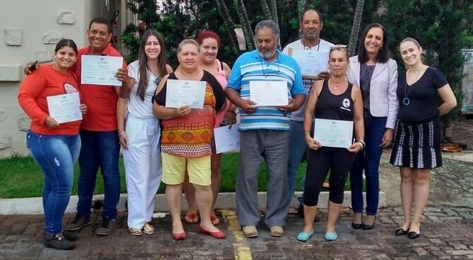 'Cultura da Cooperação' fortalece associações e aumenta renda de recicladores de Uberlândia