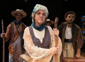 Uberlândia recebe 4ª Mostra de Teatro Casa Aberta
