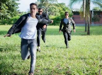 'CineOLHAR' está oferecendo prática em Cinema a 120 alunos de Uberlândia