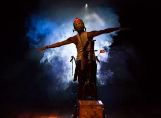 Pandorga Cia de Teatro (RJ) se apresenta na 4ª Mostra Casa Aberta