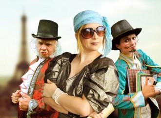 EMCANTAR apresenta novo espetáculo com entrada franca no domingo (27) em Uberlândia
