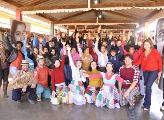 Grupo EMCANTAR integra ações de combate ao trabalho infantil em Araguari (MG)