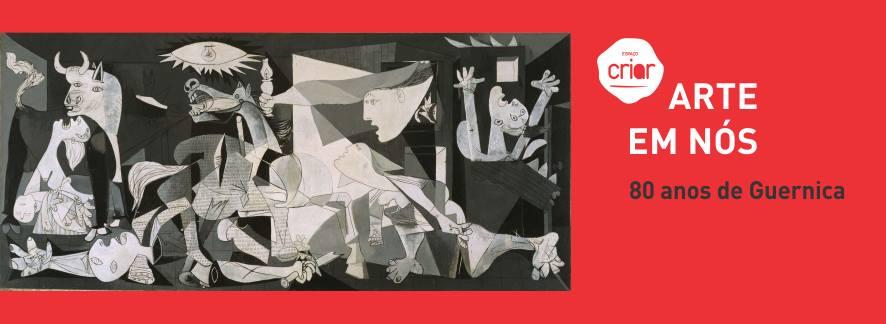 Arte em Nós - Guernica
