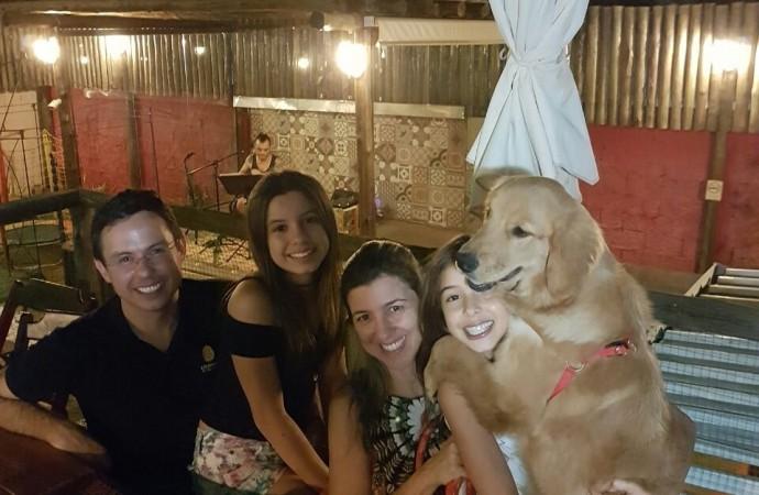 Restaurante inova com Pet Day inédito em Uberlândia