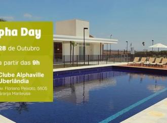 Alpha Day Uberlândia é no próximo dia 28