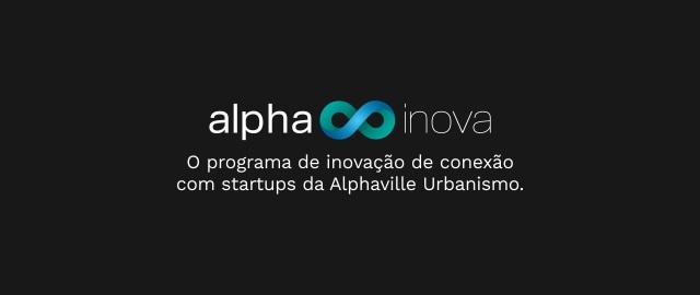 Conheça startups selecionadas no Alpha Inova Day