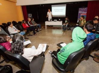 Em Araguari: abertas inscrições para curso gratuito de Gestão e Planejamento de Grupos Culturais