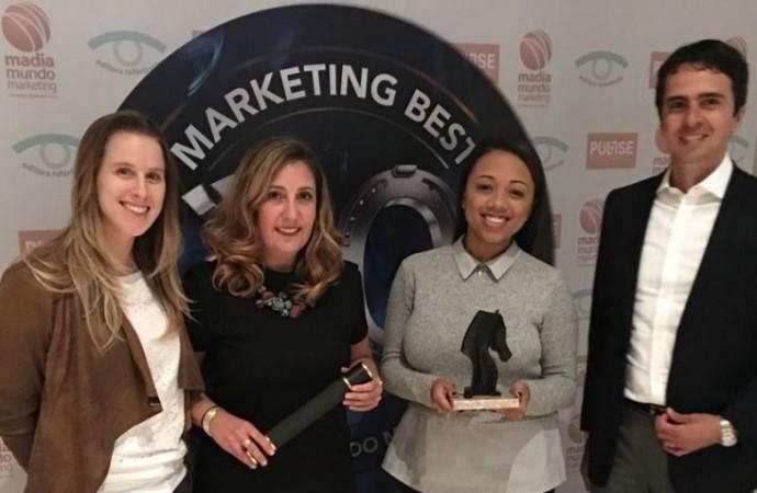 Alphaville Urbanismo vence Prêmio Marketing Best Especial 30 anos