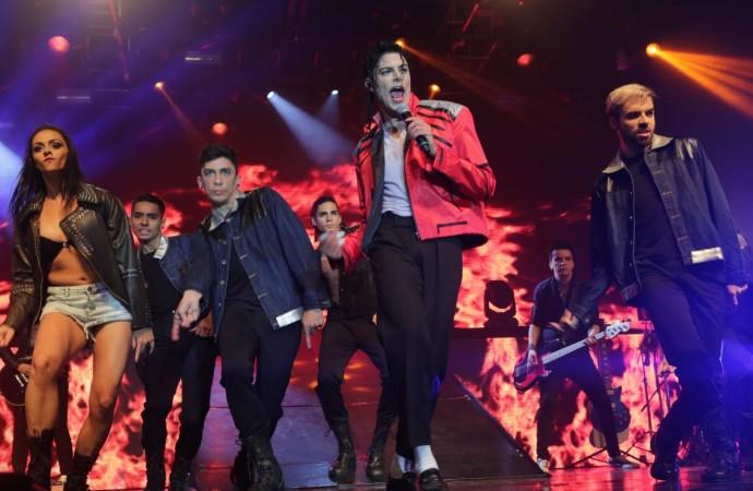 Maior tributo ao Rei do Pop da América Latina acontece neste sábado (21) em Uberlândia