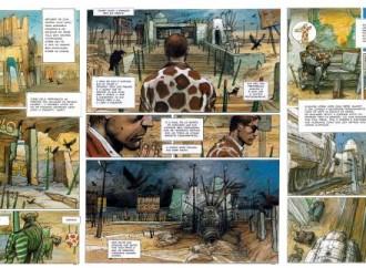 Narrativas gráficas dos Quadrinhos é tema do 3º Arte em Nós