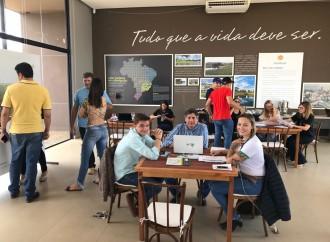 Alpha Day é sucesso em Uberlândia (MG)