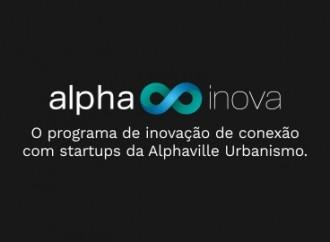Startups iniciam pilotos no Alpha Inova