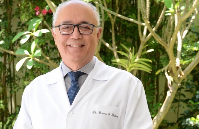 Reumatologia: Uberlândia conta com um dos profissionais mais expoentes do Brasil