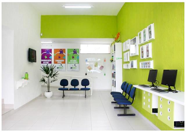 Sala de espera_inFlux Uberlândia