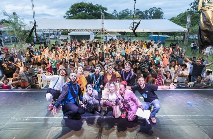 10º Alvorada Cultural celebra resultados de projetos sociais em Uberlândia