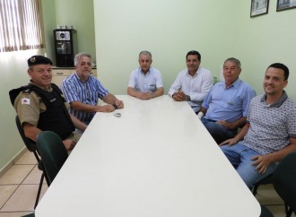 Earth Brasil integra Campos Gerais ao Rede de Fazendas Protegidas
