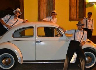 Lísias, Quarteto Gafieira e Adriana Francisco esquentam carnaval no Quintal da Dê