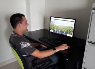 Tecnologia ajuda na segurança no campo