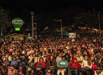 5º Cine Família na Praça tem recorde de público em Pará de Minas e Nova Serrana