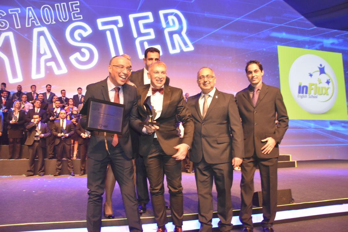 Prêmio ABF 2018