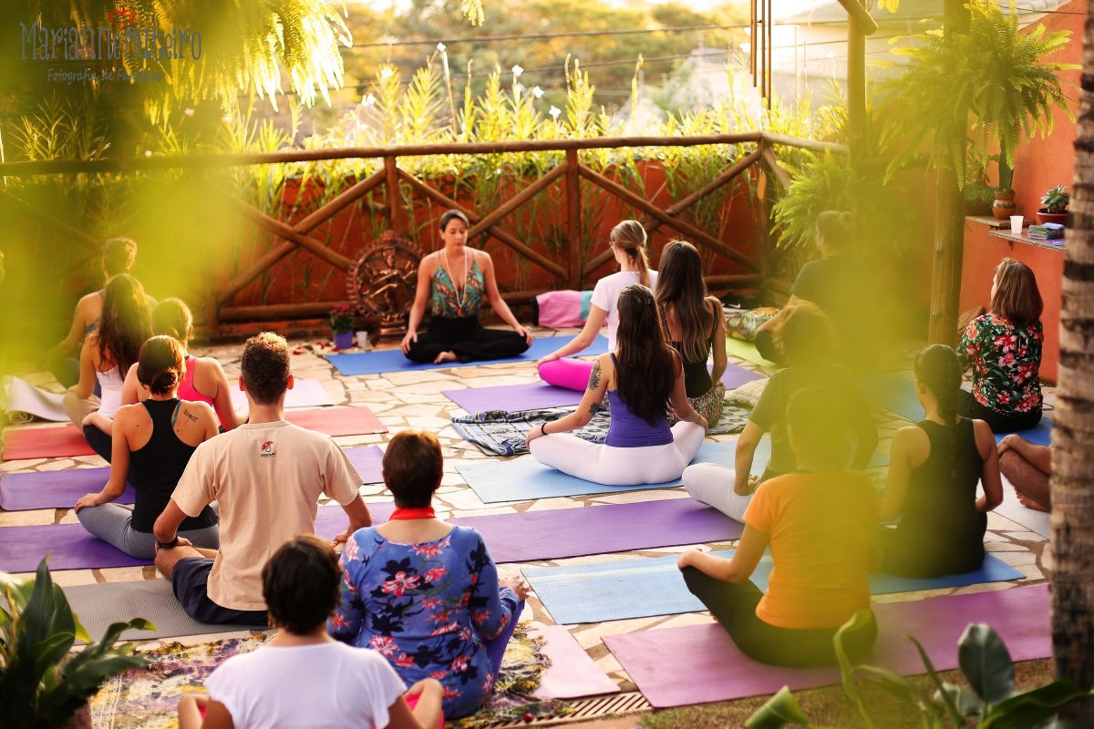 Semana Internacional do Yoga (1)