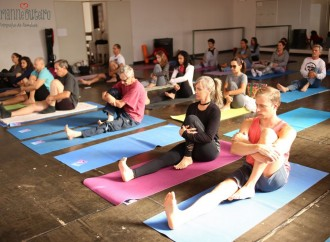2ª Semana Internacional do Yoga terá programação extensa, gratuita e variada