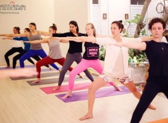 2ª Semana Internacional do Yoga têm início em Uberlândia, Uberaba e Araguari