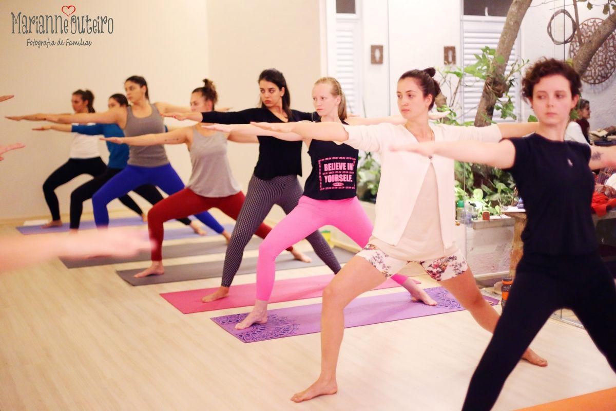 Semana Internacional do Yoga (4)