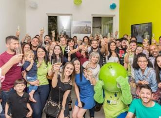 inFlux Uberlândia comemora 4 anos