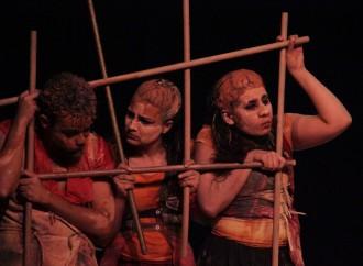 Trupe de Truões apresenta espetáculo gratuito no aniversário de Uberlândia