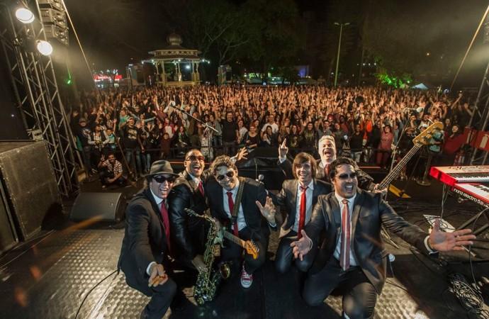 Fundinho Festival – Jazz e Blues consolida-se em Uberlândia