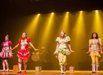 Grupo EMCANTAR apresenta-se no Balaio de Arte e Cultura em Patos de Minas nesta sexta (17)
