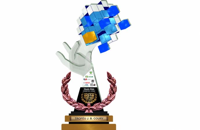 Prêmio Melhores do Ano – Top 100 chega à 39ª edição