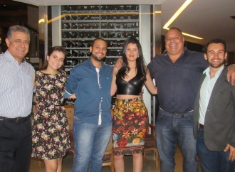 Saudali recebe uberlandenses para compartilhar sabores