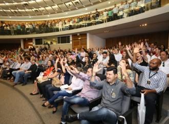 Lançamento imobiliário em Uberlândia transforma-se em evento cultural